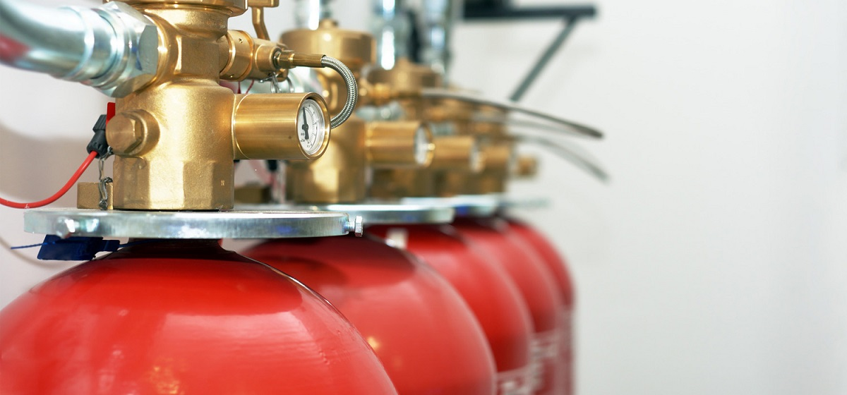 Fire Protection Systems Expert