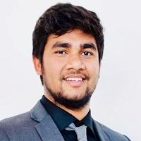 Aravind V
